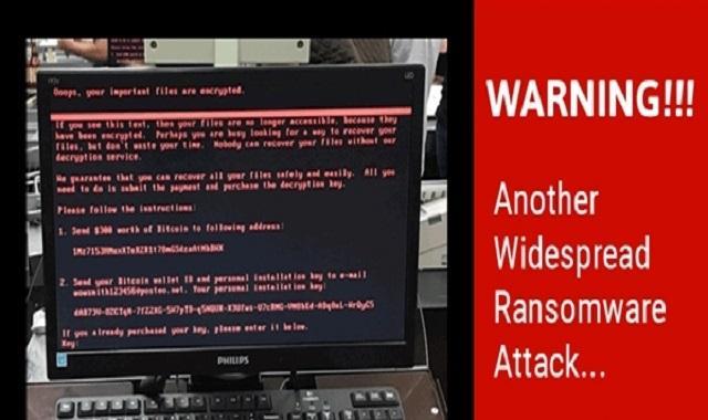 国家互联网应急中心提出Petya勒索病毒防护建议