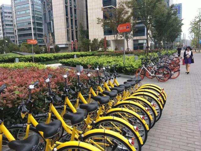 一个城市到底需要多少辆共享单车?