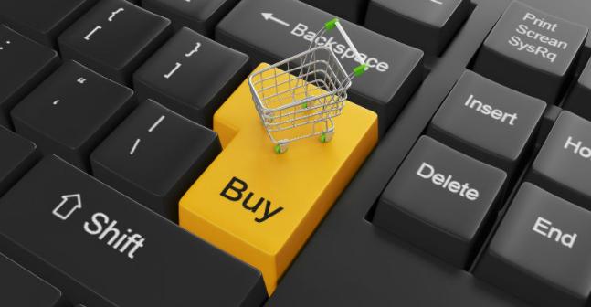 感恩节黑五美国网络零售额达79亿美元 同比增长17.9%