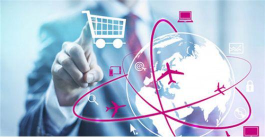 客戶案例|電商時代的批發市場,平臺和服務缺一不可