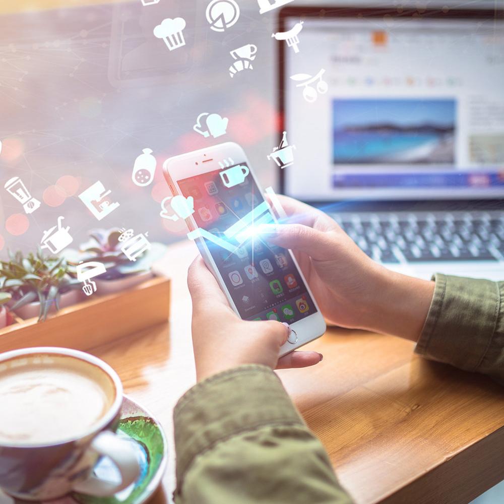 市场矫正实体零售经营思维,线上线下成新增长点?